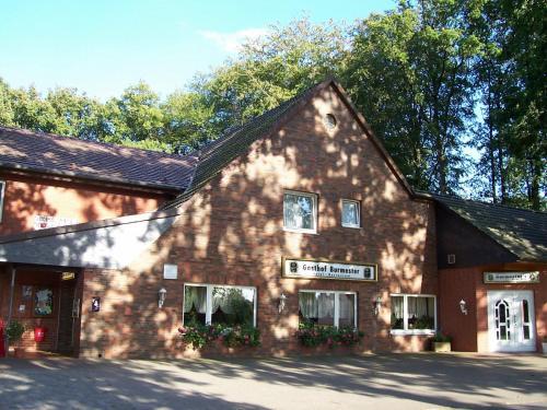 . Hotel-Gasthaus Burmester