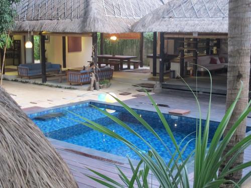 . Villa Samudera
