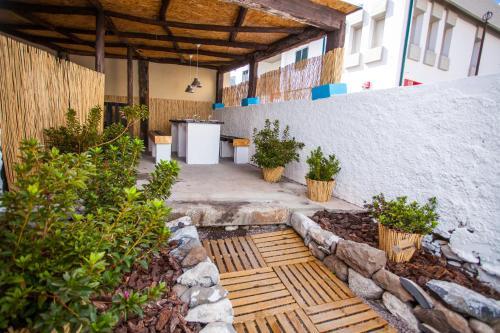 The Pallet - Guest House, Santa Cruz