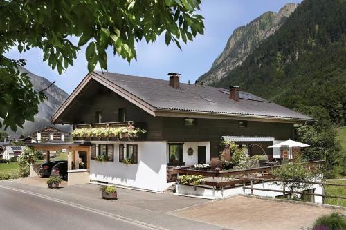 Haus Schönblick 1971467 Brand