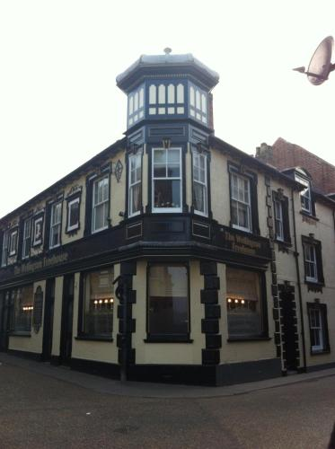 The Wellington Pub Cromer
