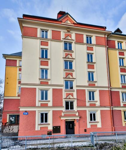 . VITOM Apartments Ostrava