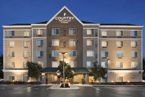 Country Inn & Suites By Radisson Ocala Fl - Ocala, FL 34474