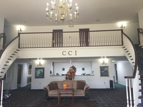Cci Express Inn - Central City, KY 42367