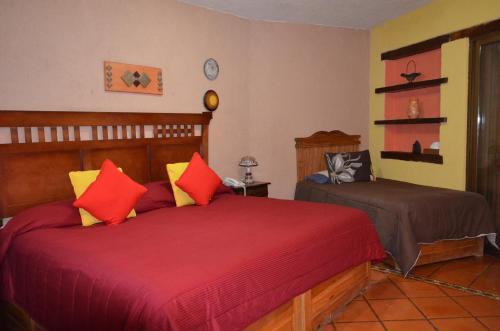 Hospedería del Truco 7, Guanajuato