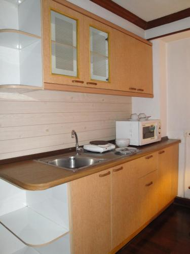 Interchange Tower Serviced Apartment photo 36