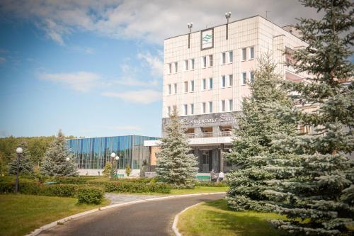 . Health Resort Zhemchuzhina Zauralya