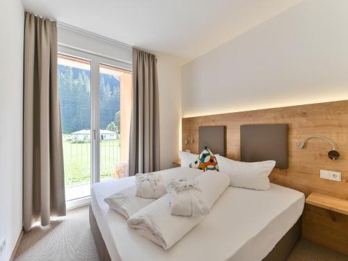 Фото отеля Alpine Lodge Klosterle am Arlberg