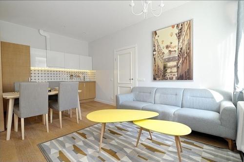 HotelVivulskio 10A apartment Vilnius center