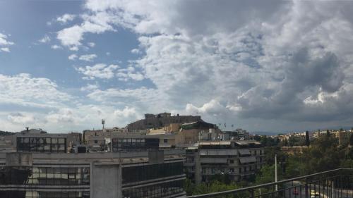 Athens Way Lofts