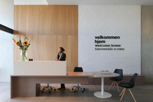 Eric Vökel Boutique Apartments - Amsterdam Suites photo 25