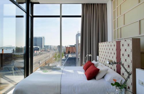 Eric Vökel Boutique Apartments - Amsterdam Suites photo 2