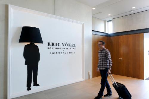 Eric Vökel Boutique Apartments - Amsterdam Suites photo 3