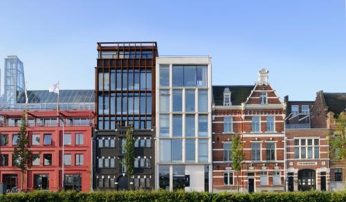 Eric Vökel Boutique Apartments - Amsterdam Suites photo 4