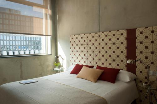 Eric Vökel Boutique Apartments - Amsterdam Suites photo 28