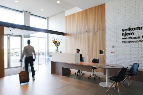 Eric Vökel Boutique Apartments - Amsterdam Suites photo 5