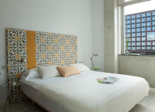Eric Vökel Boutique Apartments - Amsterdam Suites photo 7