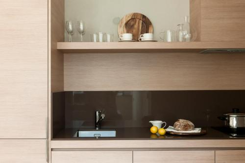 Eric Vökel Boutique Apartments - Amsterdam Suites photo 32