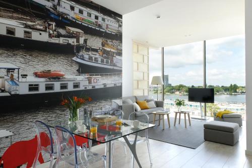 Eric Vökel Boutique Apartments - Amsterdam Suites photo 9