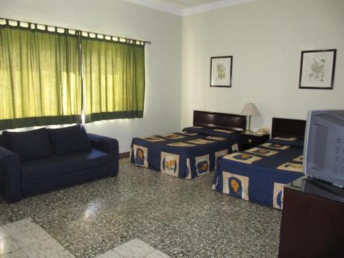Hotel De Gante room photos
