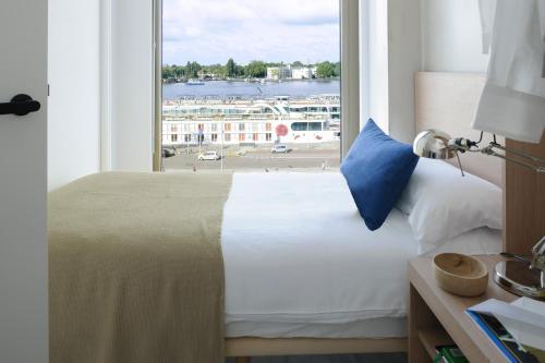 Eric Vökel Boutique Apartments - Amsterdam Suites photo 10