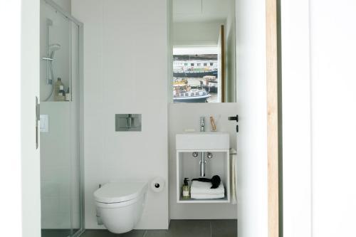 Eric Vökel Boutique Apartments - Amsterdam Suites photo 34