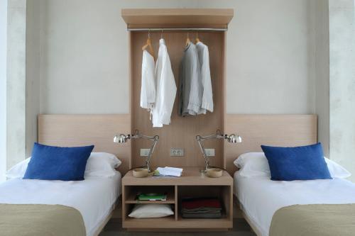 Eric Vökel Boutique Apartments - Amsterdam Suites photo 11