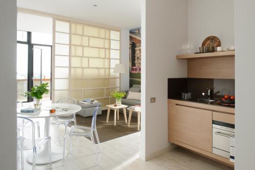 Eric Vökel Boutique Apartments - Amsterdam Suites photo 35