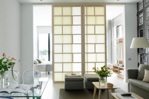 Eric Vökel Boutique Apartments - Amsterdam Suites photo 12