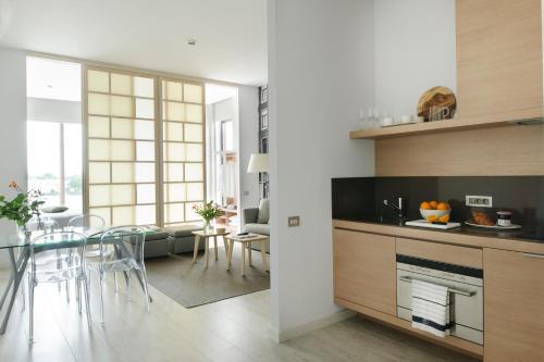 Eric Vökel Boutique Apartments - Amsterdam Suites photo 36