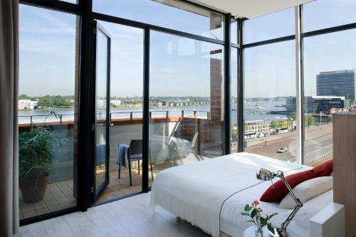 Eric Vökel Boutique Apartments - Amsterdam Suites photo 13