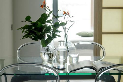 Eric Vökel Boutique Apartments - Amsterdam Suites photo 37