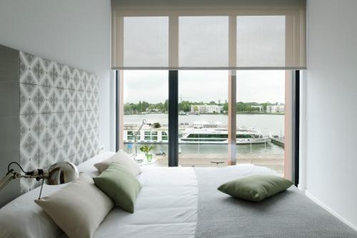 Eric Vökel Boutique Apartments - Amsterdam Suites photo 14