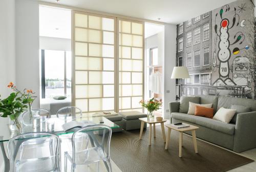Eric Vökel Boutique Apartments - Amsterdam Suites photo 38