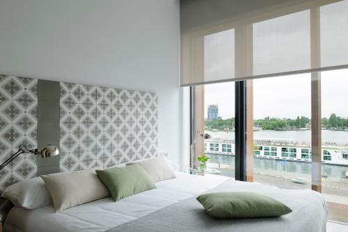 Eric Vökel Boutique Apartments - Amsterdam Suites impression