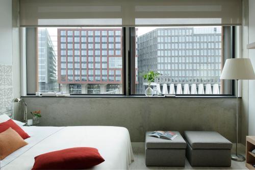 Eric Vökel Boutique Apartments - Amsterdam Suites photo 15