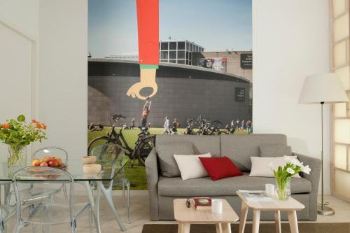 Eric Vökel Boutique Apartments - Amsterdam Suites photo 39