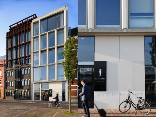 Eric Vökel Boutique Apartments - Amsterdam Suites photo 16