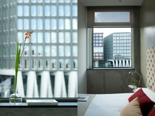 Eric Vökel Boutique Apartments - Amsterdam Suites photo 40