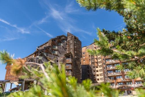 Résidence Pierre & Vacances Saskia Falaise - Hotel - Avoriaz