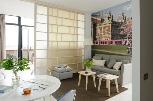 Eric Vökel Boutique Apartments - Amsterdam Suites photo 17