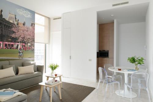 Eric Vökel Boutique Apartments - Amsterdam Suites photo 41