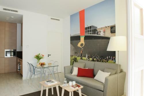 Eric Vökel Boutique Apartments - Amsterdam Suites photo 42