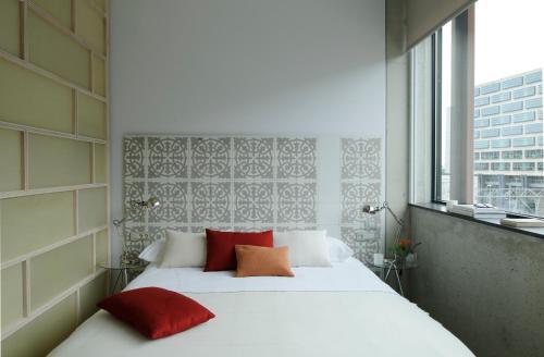 Eric Vökel Boutique Apartments - Amsterdam Suites photo 43