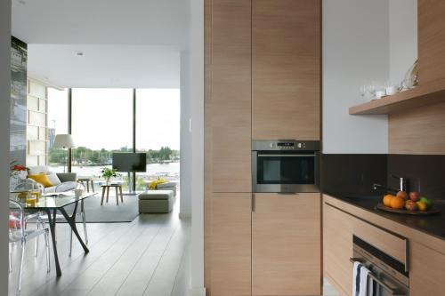 Eric Vökel Boutique Apartments - Amsterdam Suites photo 44