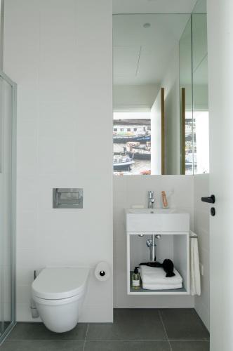 Eric Vökel Boutique Apartments - Amsterdam Suites photo 21