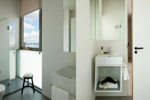 Eric Vökel Boutique Apartments - Amsterdam Suites photo 23