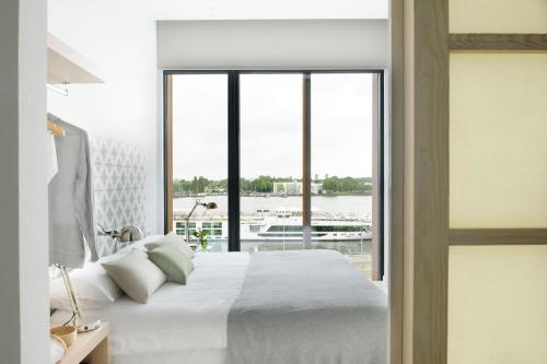 Eric Vökel Boutique Apartments - Amsterdam Suites photo 47