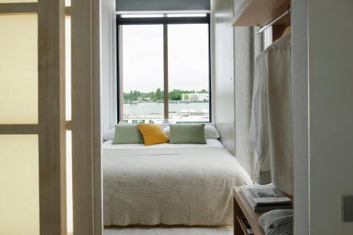 Eric Vökel Boutique Apartments - Amsterdam Suites photo 48
