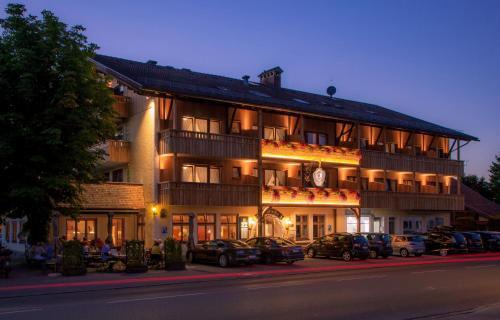 Landgasthof Zur Post impression